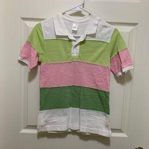 Gymboree boys size 7 shirt. Excellent condition!